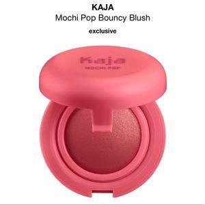 NIB💕KAJA Mochi Pop Bouncy Blendable Blush (02)